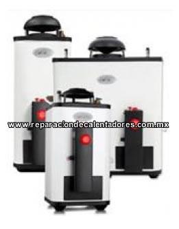 Boiler electrico de paso calorex